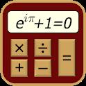 TechCalc+ Scientific Calculator (adfree) icon