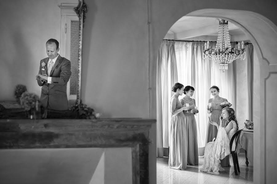 Wedding photographer Fabio Mirulla (fabiomirulla). Photo of 04.08.2015