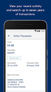 Ulster bank ri mobile banking apps on google play screenshot image reheart Image collections