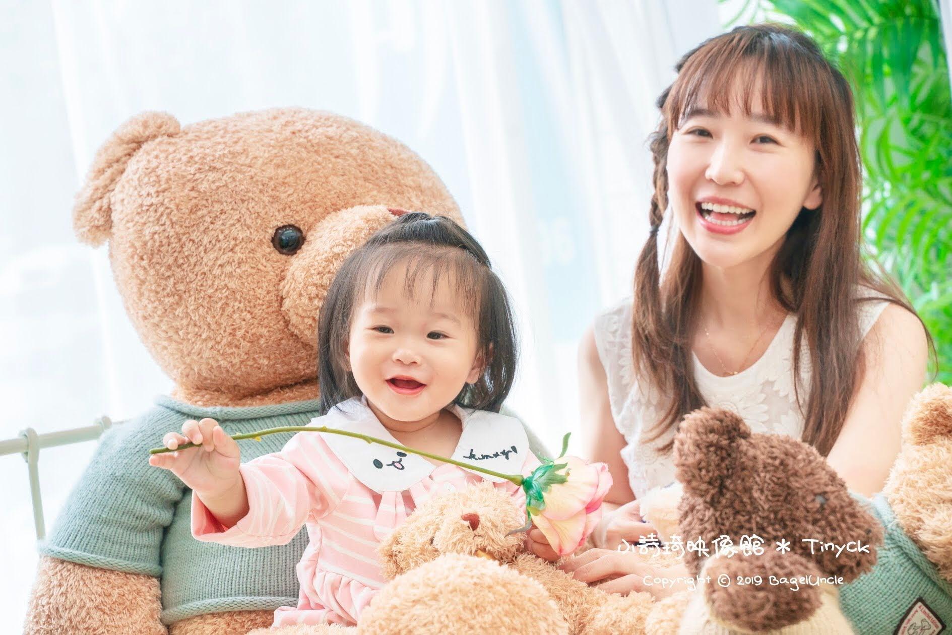【育兒】小詩琦映像館 台北親子寫真推薦 柔和細膩的風格記錄與孩子的暖心時刻