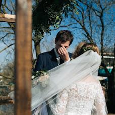 Wedding photographer Aleksandr Tataev (Tratata). Photo of 19.06.2017