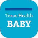 Texas Health Baby icon