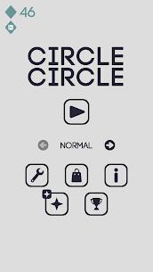 Circle Circle 4