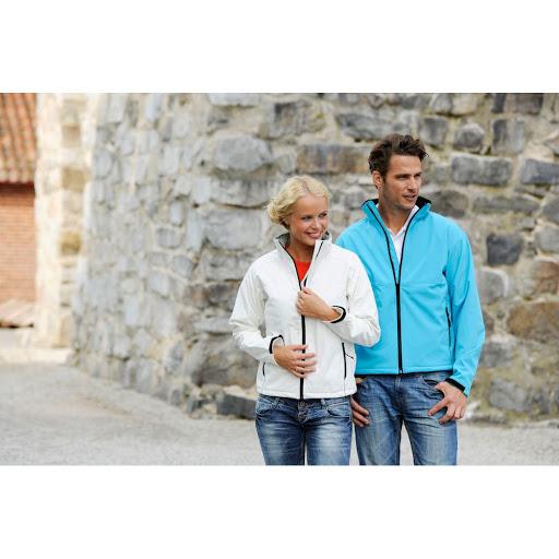Clique Softshell Outdoor Jackets