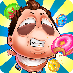 Sweet Donut Match for PC and MAC