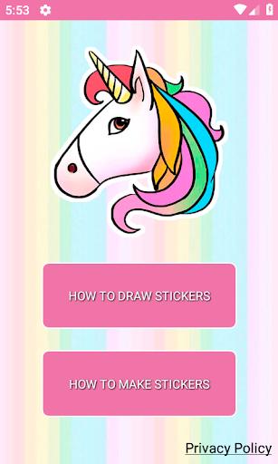 How to make stickers 1.3 Screenshots 1