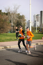 Photo: 24ª Mitja Marató de Barcelona 16/2/14
