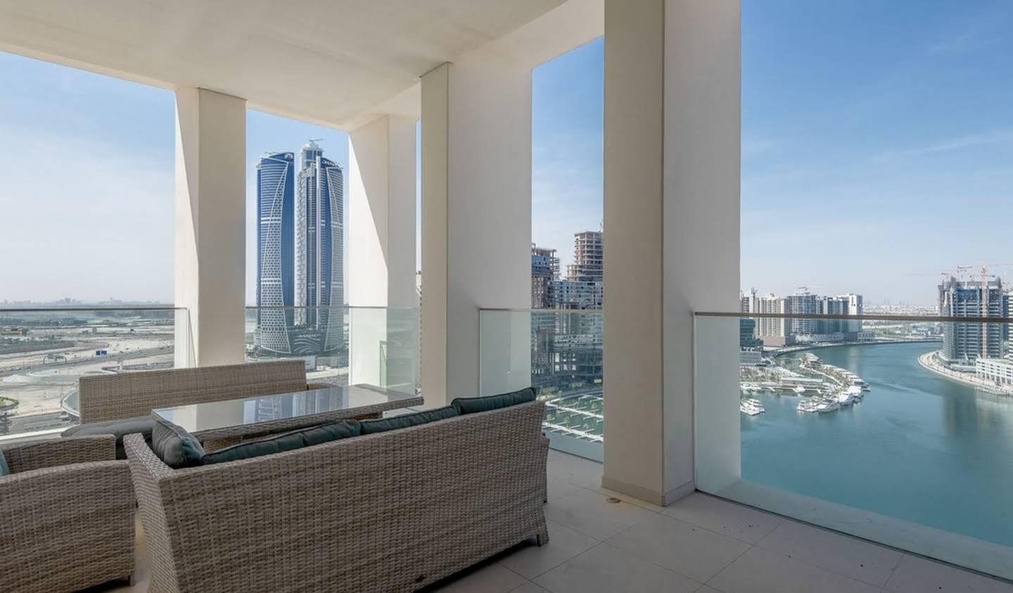 Appartement Business Bay