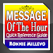 The Message of The Hour icon