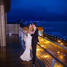 Wedding photographer Elizaveta Artemeva (liza1208). Photo of 16.12.2017