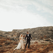 Wedding photographer Aleksandra Mescheryakova (mescheryakova). Photo of 13.02.2018