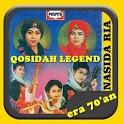 """Qosidah Jadul """"NASIDA RIA"""" icon"""