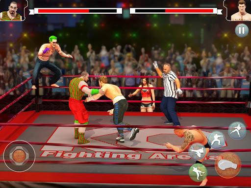 Pro Wrestling Battle 2019: Ultimate Fighting Mania  screenshots 6