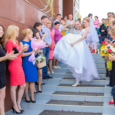 Wedding photographer Oksana Chikulaeva (Oxsana). Photo of 07.10.2015