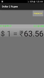 Dollar 2 Rupee - náhled