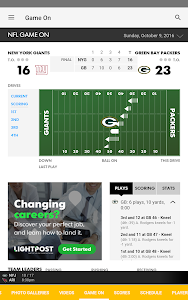 packersnews.com Packers News screenshot 13