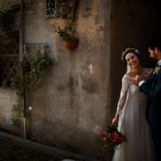 Fotografo di matrimoni Gabriele Palmato (gabrielepalmato). Foto del 04.07.2017