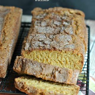 Amish Cinnamon Bread (with starter!!).