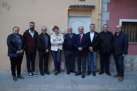 20 Aniversari de la Federació Valenciana de Dolçainers/res i Tabaleters/res