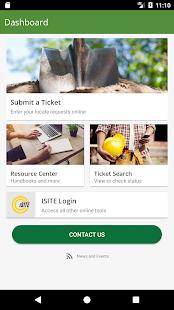 [Download Oregon Utility Notification Center for PC] Screenshot 2