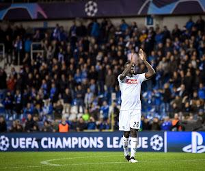Le PSG cible un ancien joueur de Pro League pour succéder à Thiago Silva