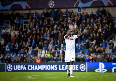 PSG wil duo van Napoli, waaronder Kalidou Koulibaly