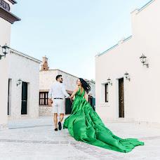 Wedding photographer Kseniya Manakova (ksumanakova). Photo of 17.04.2018