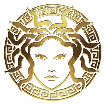 Medusa Jewelry