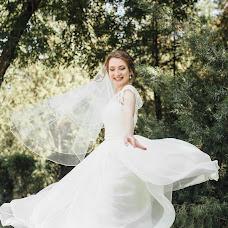 Wedding photographer Viktoriya Zolotovskaya (zolotovskay). Photo of 25.07.2018