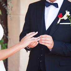 Wedding photographer Masha Belan (mashabelan). Photo of 23.04.2016