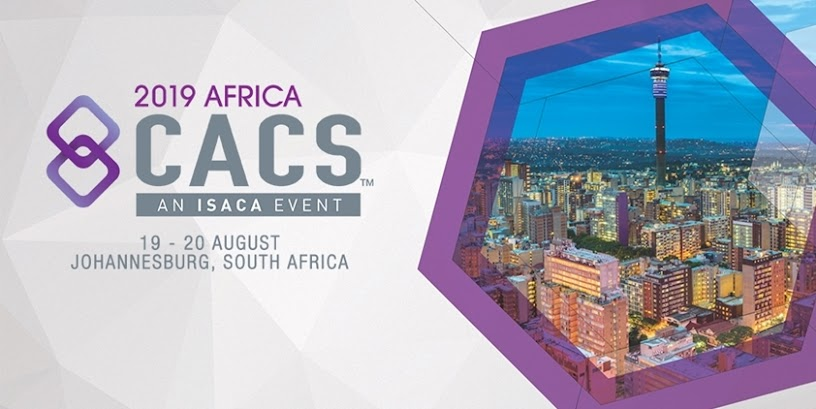 Africa CACS 2019 event.