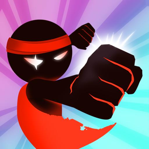 Stickman Battle Fight