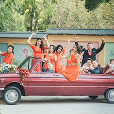 Wedding photographer Anton Bedrickiy (abedritskiy). Photo of 24.10.2017