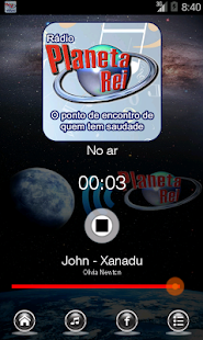 Planeta Rei- screenshot thumbnail