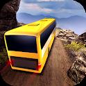 Coach Bus Simulator 2020 - Free Bus Games icon