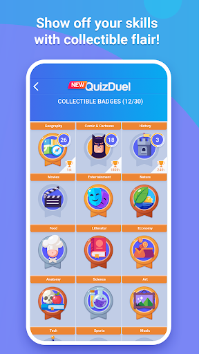 NEW QuizDuel! 1.7.14 screenshots 5