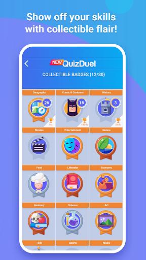 NEW QuizDuel! 1.7.12 screenshots 5