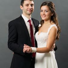 Wedding photographer Alena Goreckaya (Horetska). Photo of 18.07.2015