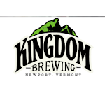 Logo for Kingdom Brewing