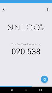 UNLOQ - náhled