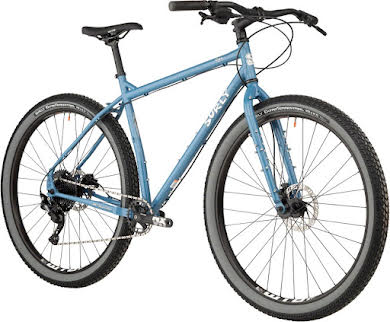 "Surly 2020 Ogre Bike - 29"" - Steel - Cold Slate Blue alternate image 0"