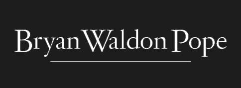 Bryan Waldon Pope