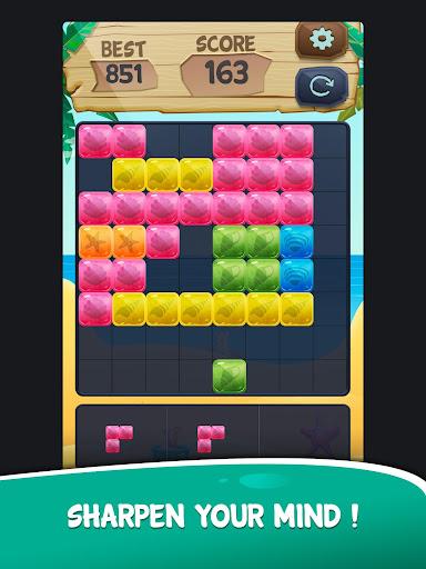 Block Puzzle Blast apktram screenshots 5