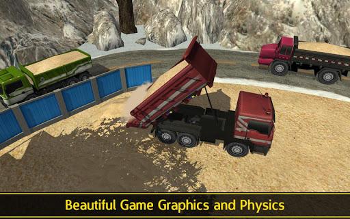 玩免費模擬APP|下載Loader & Dump Truck Builder app不用錢|硬是要APP