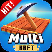 Multi Raft 3D APK for Bluestacks