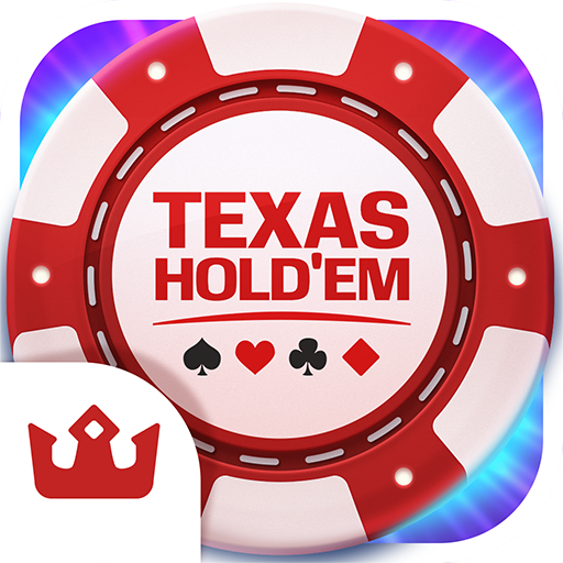 Cynking Poker - Texas Holdem (game)