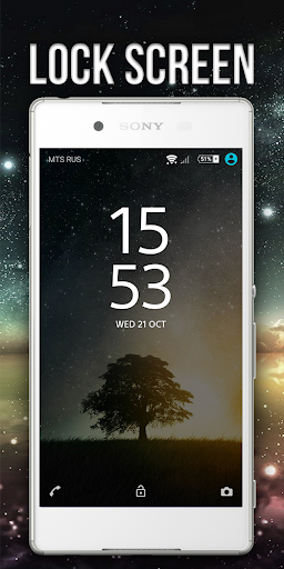 Themer: Launcher, HD Wallpaper - Android Apps on Google Play