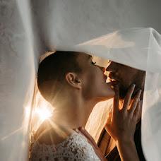 Bröllopsfotograf Dmitriy Goryachenkov (dimonfoto). Foto av 16.01.2019