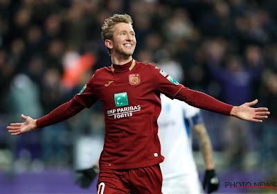 Anderlecht s'offre le champion en titre et une grande bouffée d'air frais!