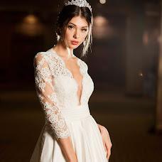Wedding photographer Alla Eliseeva (alenkaaa). Photo of 13.10.2016